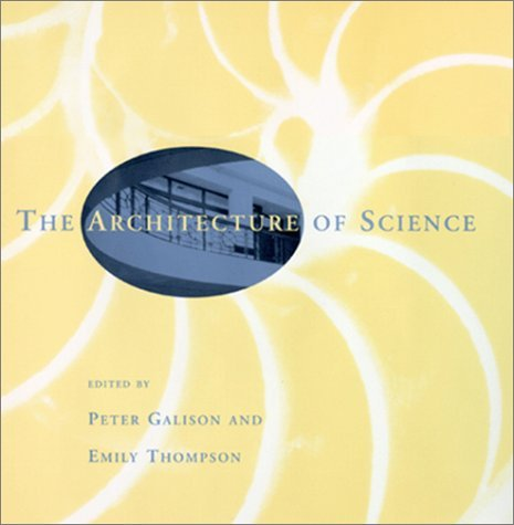 Architecture of Science   1999 9780262071901 Front Cover