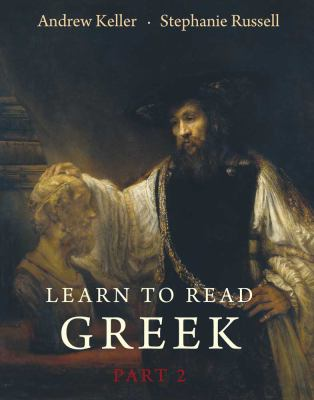 Learn to Read Greek   2011 9780300115901 Front Cover