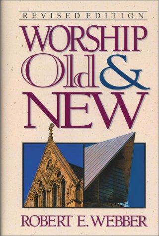 Worship Old and New   1994 (Revised) edition cover