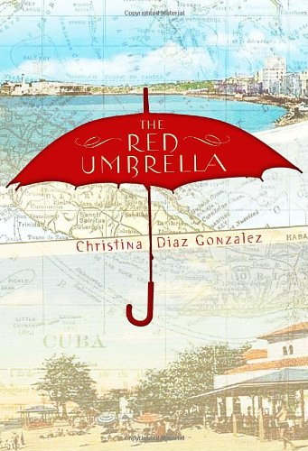Red Umbrella   2010 edition cover