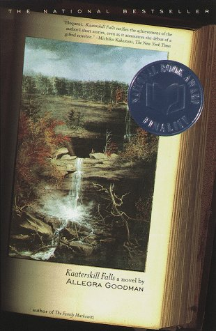 Kaaterskill Falls   1999 edition cover