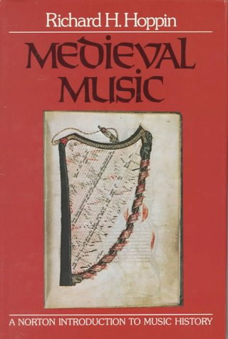 Medieval Music   1978 edition cover