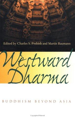 Westward Dharma Buddhism Beyond Asia  2002 edition cover