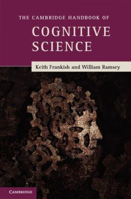 Cambridge Handbook of Cognitive Science   2012 edition cover