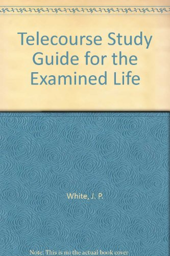Tele Gde-Examined Life 2nd 2002 9780534561901 Front Cover