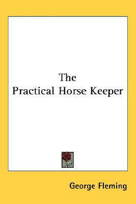 Practical Horse Keeper  N/A edition cover