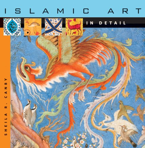 Islamic Art in Detail   2005 edition cover