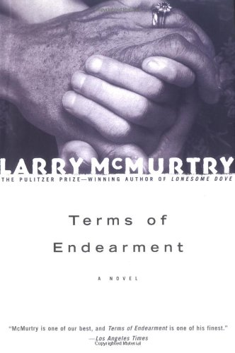 Terms of Endearment   1999 edition cover
