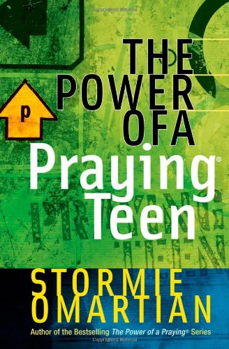 Power of a Praying Teen   2005 edition cover
