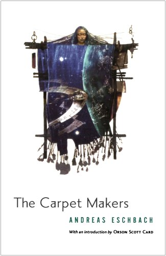 Carpet Makers   2006 edition cover