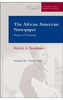 African American Newspaper Voices of Freedom  2006 edition cover