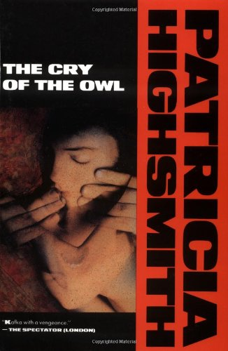 Cry of the Owl  N/A 9780871132901 Front Cover