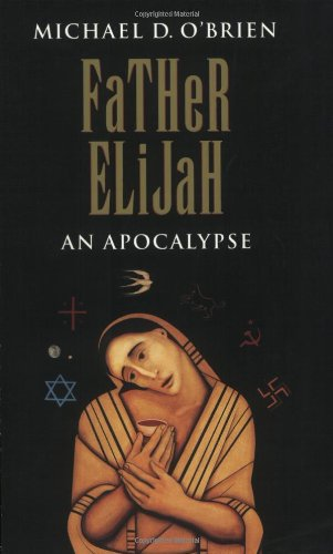 Father Elijah An Apocalypse N/A edition cover