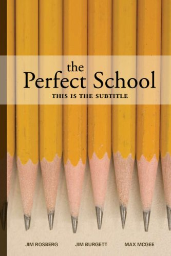 Perfect School  N/A edition cover