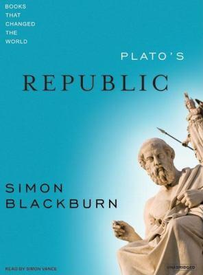 Plato's Republic: Library Edition  2007 edition cover