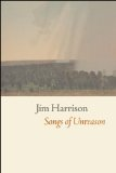 Songs of Unreason  N/A edition cover