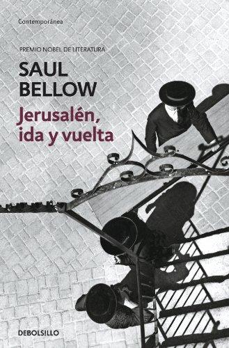 Jerusalen, ida y vuelta/ To Jerusalem And Back:  2009 edition cover