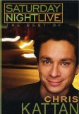 Saturday Night Live - The Best of Chris Kattan System.Collections.Generic.List`1[System.String] artwork