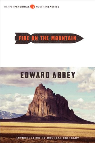 Fire on the Mountain  N/A edition cover