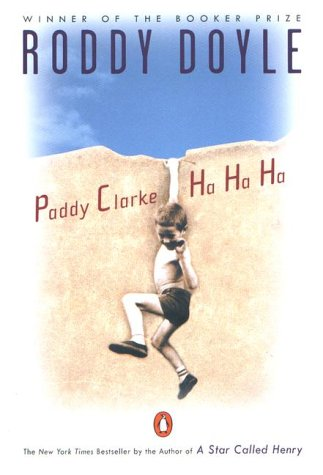 Paddy Clarke Ha Ha Ha   1995 edition cover
