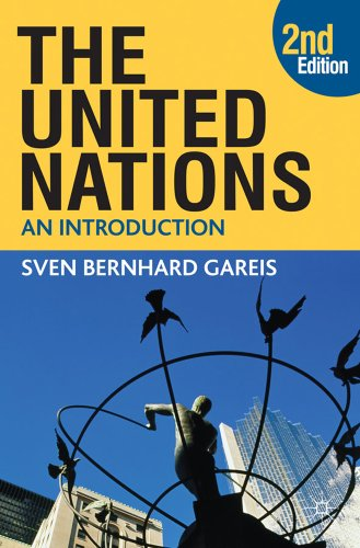 United Nations An Introduction 2nd 2012 (Revised) edition cover