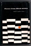 Poems from Black Africa N/A edition cover