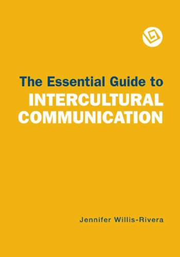 Essential Guide to Intercultural Communication   2010 edition cover
