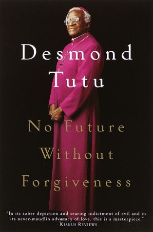 No Future Without Forgiveness  Reprint edition cover