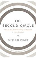 Second Circle How to Use Positive Energy for Success in Every Situation  2008 edition cover
