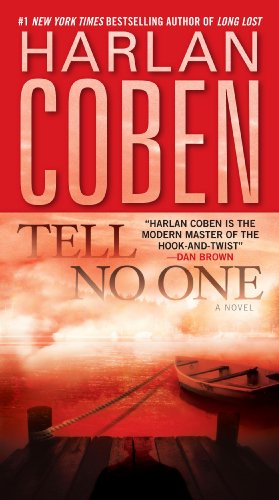 Tell No One  N/A edition cover