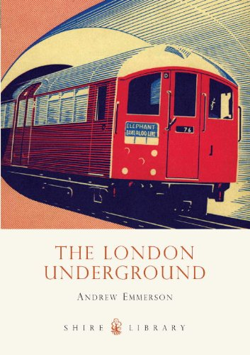 London Underground   2010 9780747807902 Front Cover