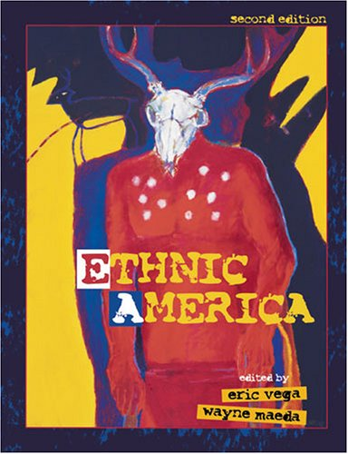 Ethnic America  2nd 2006 (Revised) edition cover