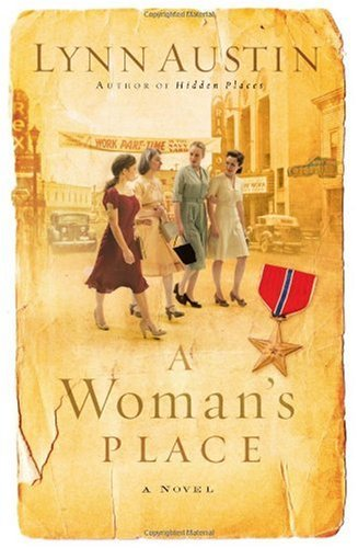 Woman's Place   2006 edition cover