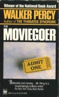 Moviegoer  Reprint  edition cover