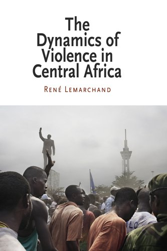 Dynamics of Violence in Central Africa   2009 edition cover