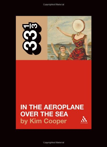 In the Aeroplane over the Sea   2005 edition cover