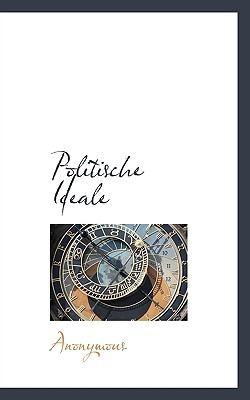 Politische Ideale  N/A 9781115959902 Front Cover