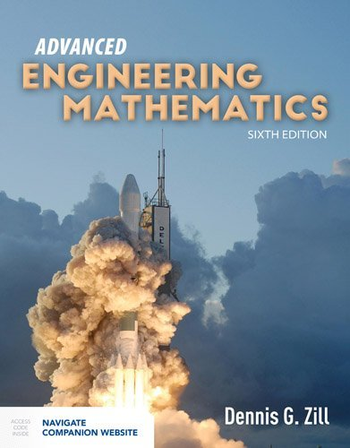Advanced Engineering Mathematics:   2016 9781284105902 Front Cover