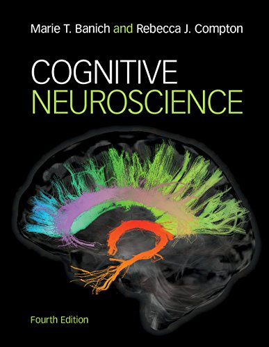 Cognitive Neuroscience  4th 2018 (Revised) 9781316507902 Front Cover