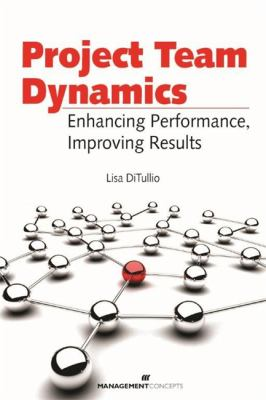 Project Team Dynamics Enhancing Performance Improving Results  2011 9781567262902 Front Cover
