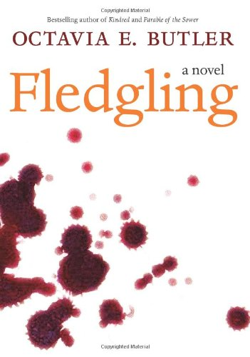 Fledgling   2005 edition cover