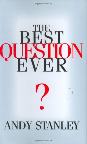 Best Question Ever   2004 edition cover