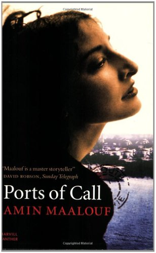 Ports of Call   2001 edition cover
