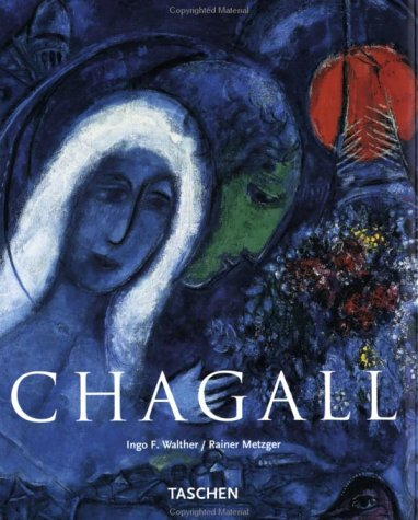 Chagall   2000 (Revised) edition cover