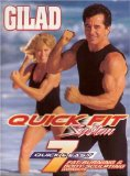 Gilad: Quick Fit System Fat Burning Body Sculpting Cardio Workout Set System.Collections.Generic.List`1[System.String] artwork