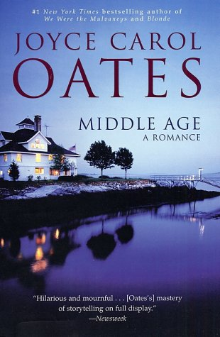 Middle Age A Romance  2001 edition cover