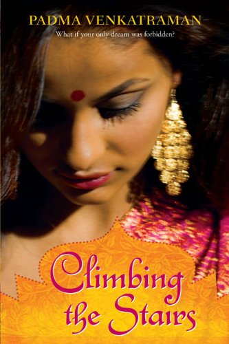 Climbing the Stairs   2010 edition cover