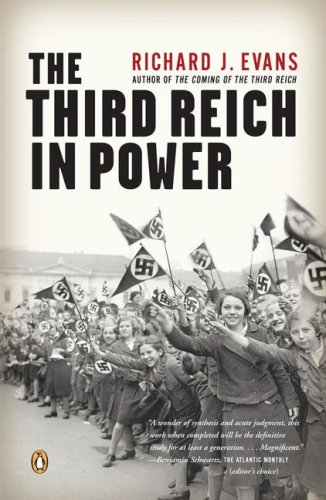 Third Reich in Power   2006 edition cover