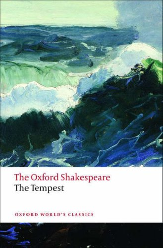 Tempest   2008 edition cover
