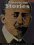 American Stories A History of the United States, Volume 2 3rd 2015 edition cover